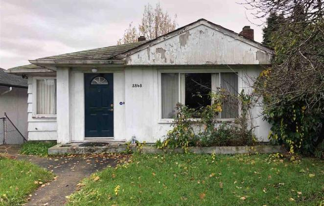 2848 E Broadway Avenue, Renfrew Heights, Vancouver East