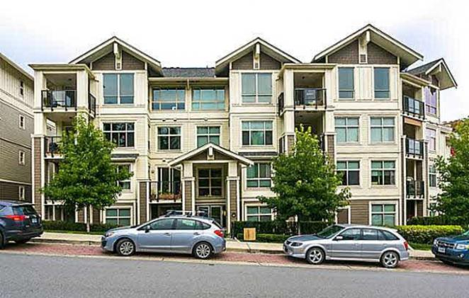 202 - 255 Ross Drive, Fraserview NW, New Westminster