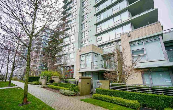 103 - 9188 University Crescent, Simon Fraser Univer., Burnaby North