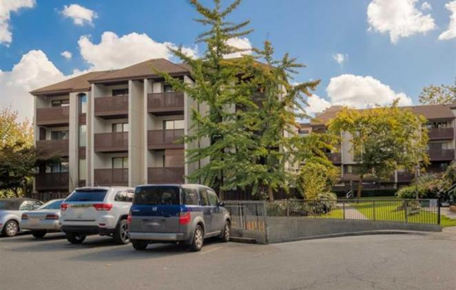 311 - 340 Ginger Drive, Fraserview NW, New Westminster