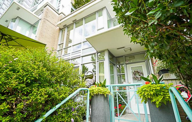1039 Marinaside Crescent, Yaletown, Vancouver West
