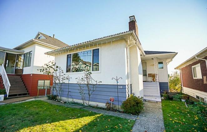 518 E 59th Avenue, South Vancouver, Vancouver East