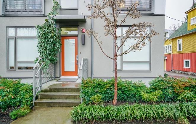 3165 St. George Street, Mount Pleasant VE, Vancouver East