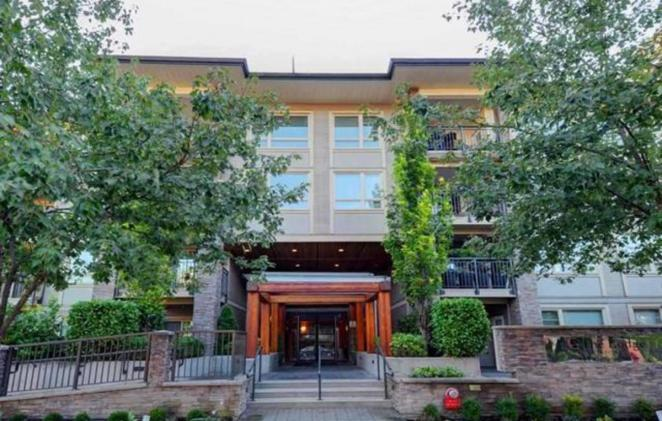 212 - 701 Klahanie Drive, Port Moody Centre, Port Moody