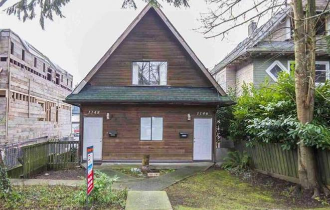 1150 E 13th, Mount Pleasant VE, Vancouver East