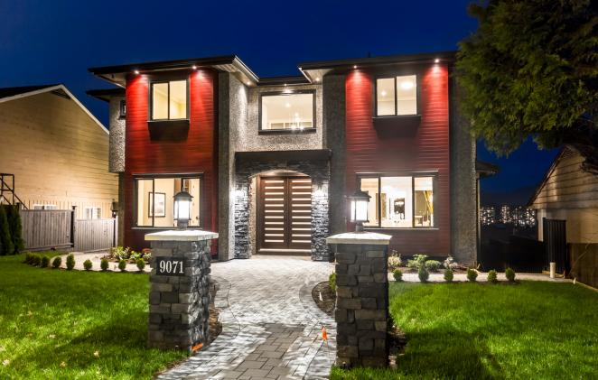 9071 Wilberforce Street, The Crest, Burnaby East