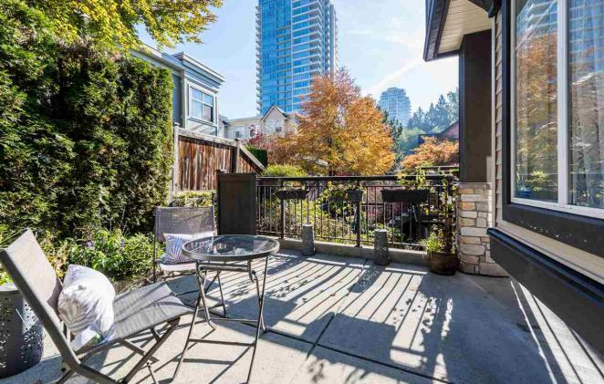 107 - 7000 21st Avenue, Highgate, Burnaby South