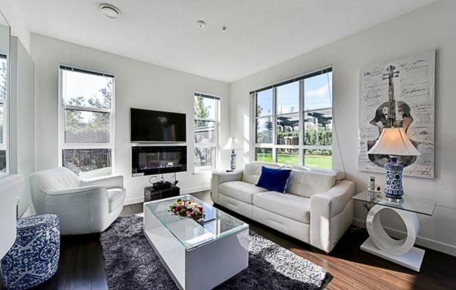 128 - 15168 33 Avenue, Morgan Creek, South Surrey White Rock