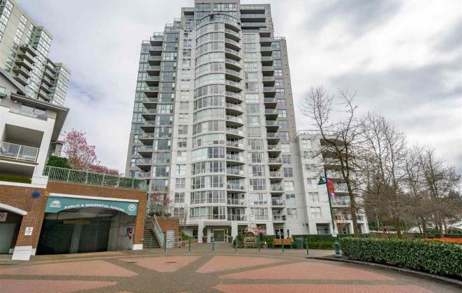 104 - 200 Newport Drive, North Shore Pt Moody, Port Moody