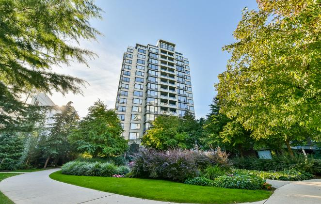 1006 - 9188 Hemlock Drive, McLennan North, Richmond