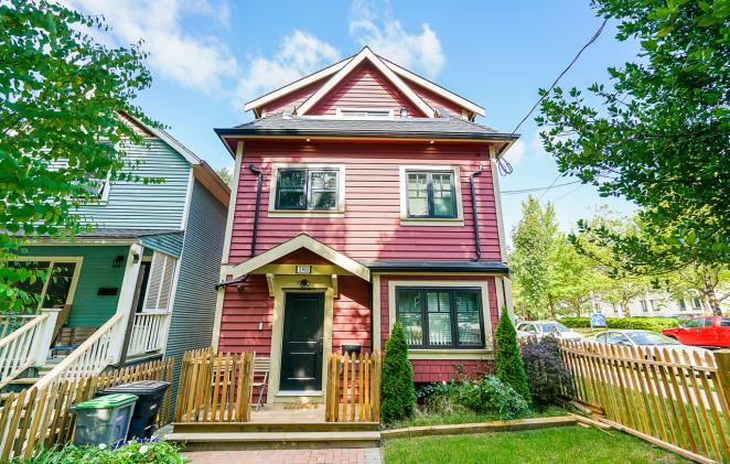 3103 St. George Street, Mount Pleasant VE, Vancouver East