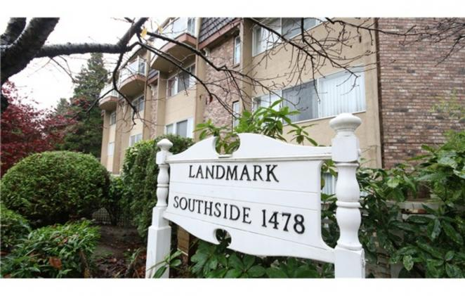 103 - 1478 WEST 73RD AVENUE , Marpole, Vancouver West